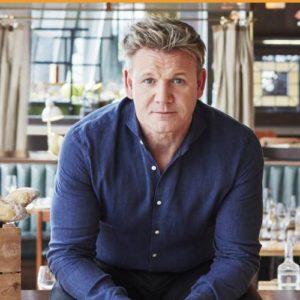 Gordon Ramsay's Bread Street Kitchen Cookbook